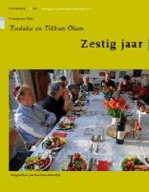 Zestig Jaar Joods Maatschappelijk Werk Tsedaka En Tikkun Olam